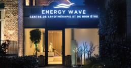 Energy-Wave