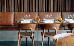 Toit-restaurant