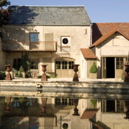 Chateau-de-Courban